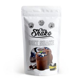 diet shake čokoláda