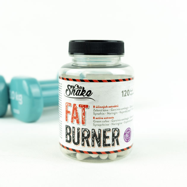 Spalovač Fat Burner