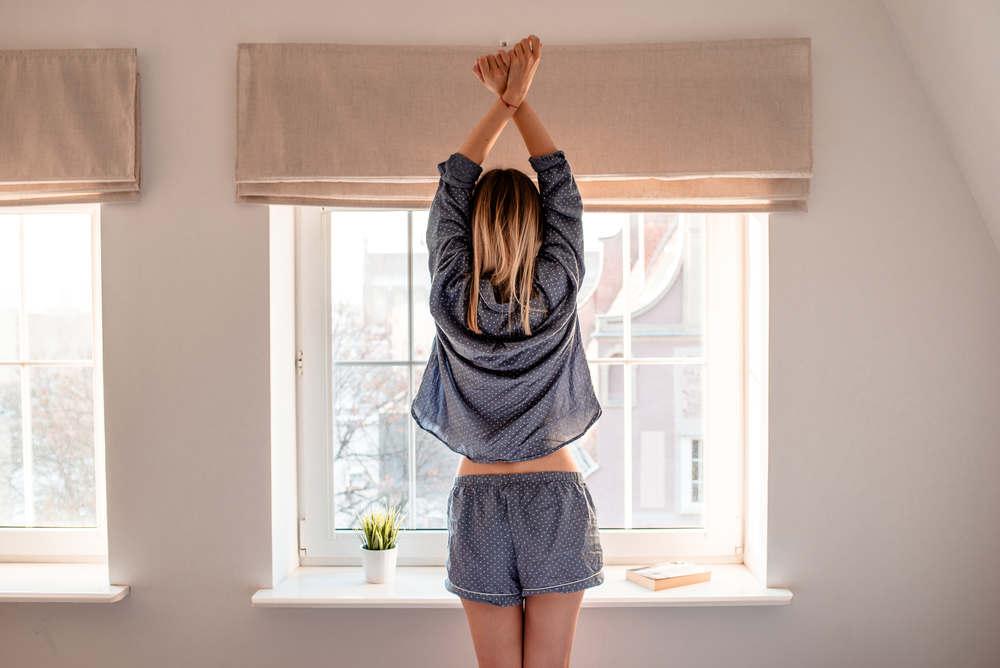 ranní zvyky pro hubnutí