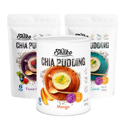 Chia pudink 300g