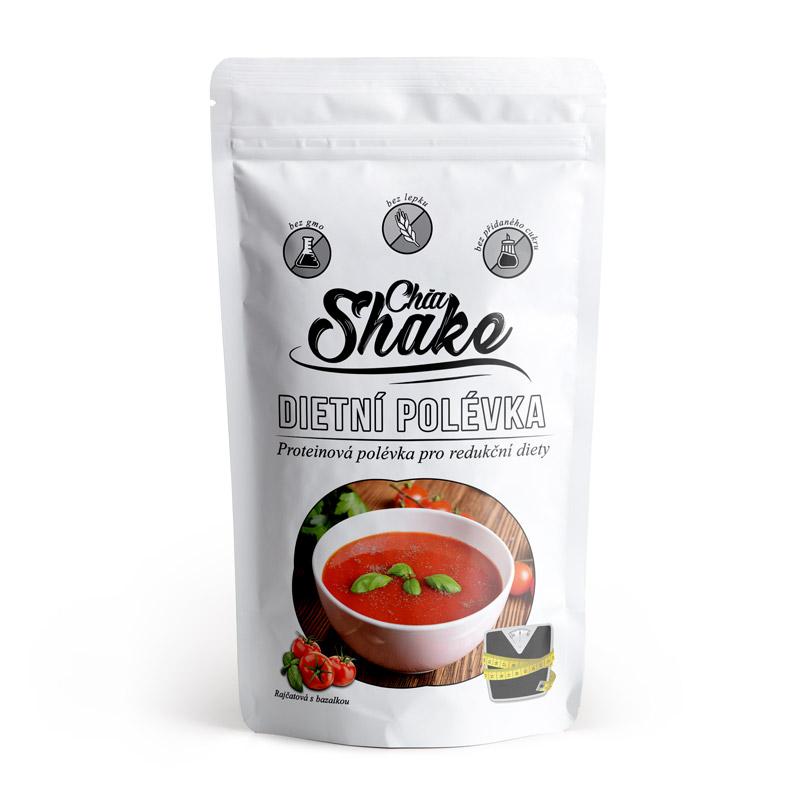Levně Chia Shake Dietní Polévka Rajská 300g