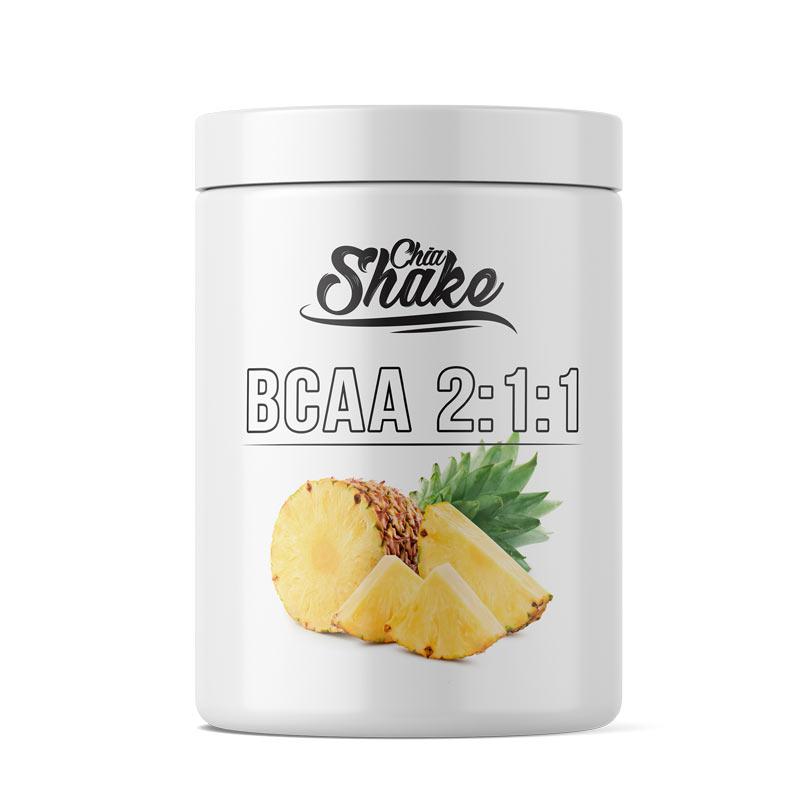 Levně Chia Shake BCAA Instant Ananas 300g
