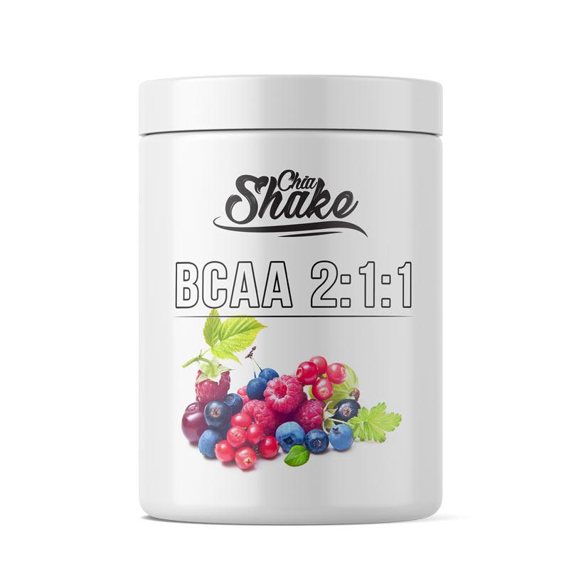 Chia Shake BCAA Instant Lesní plody 300g