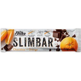 Proteinová tyčinka – Čokoláda + Pomeranč