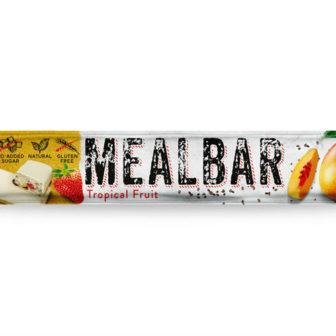 Proteinová tyčinka MEALBAR Tropické ovoce