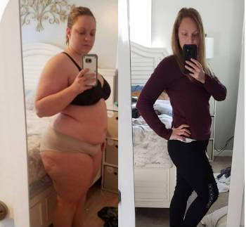 Dietní balíček na týden – 35 jídel