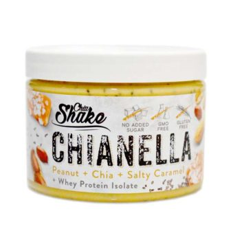 Arašídové máslo CHIANELLA