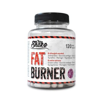 Spalovač Fat Burner 120 kapslí